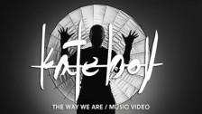 Kate Boy 'The Way We Are' music video
