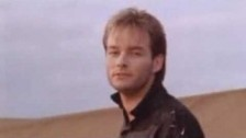 Cutting Crew 'I've Been in Love Before' music video
