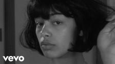 Jorja Smith 'Teenage Fantasy' music video