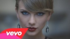 Taylor Swift 'Blank Space' music video