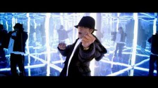 Jin Akanishi 'Sun Burns Down' music video