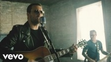 Eric Church 'Mr. Misunderstood' music video
