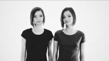 Bloom Twins 'Imagine' music video