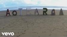 Stan Walker 'Aotearoa' music video