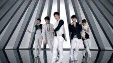 Beast (8) 'Bad Girl (Japanese Version)' music video