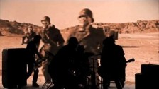 War Generation 'Done And Gone' music video