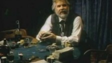 Kenny Rogers 'The Gambler' music video
