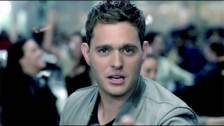 Michael Bublé 'Haven't Met You Yet' music video