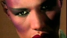 Grace Jones 'I've Seen That Face Before (Libertango)' music video