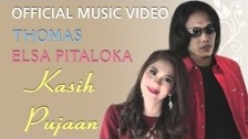 Thomas Arya 'Kasih Pujaan' music video