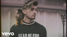 Zayn Malik 'Still Got Time' music video