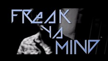 Greg G 'Freak Ya Mind' music video