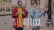 JD Pantoja & Khea 'Se Motiva' music video
