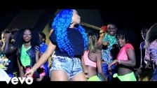 Victoria Kimani 'Prokoto' music video