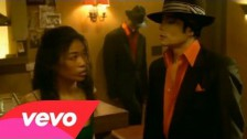 Michael Jackson 'You Rock My World' music video