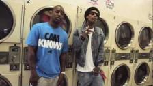 Wiz Khalifa 'The Bluff' music video