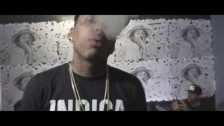 Kid Ink 'Get You High Today (Weedmix)' music video