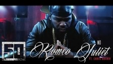 50 Cent 'No Romeo No Juliet' music video