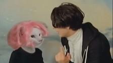 Josef Johanssón 'Blickar kan mörda' music video