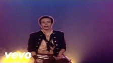 Adam Ant 'Friend Or Foe' music video