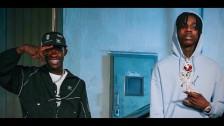 Quando Rondo 'Marvelous' music video