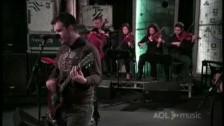Thrice 'Atlantic' music video
