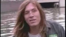 The Lemonheads 'Mrs. Robinson' music video