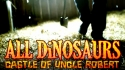 All Dinosaurs 'The Castle of Uncle Robert' Music Video