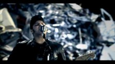 Billy Talent 'Rusted from the Rain' music video