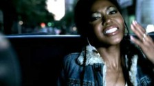Amerie 'Talkin' To Me' music video