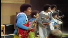 The Jackson 5 'I Want You Back' music video