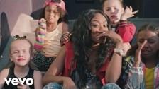 Lady Leshurr 'Juice' music video