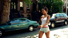Amerie 'Why Don't We Fall In Love' music video