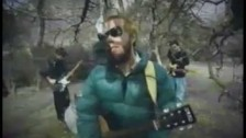 Grandaddy 'Summer Here Kids' music video