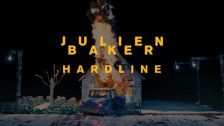 Julien Baker 'Hardline' music video