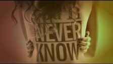 Scarlett Rabe 'Never Know' music video