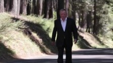 William Shatner 'Ponder The Mystery' music video
