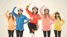 Crayon Pop 'Bar Bar Bar' music video