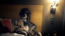 Kasban 'Travellodge' music video