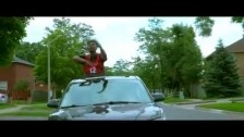 Derin Falana 'Wit'it' music video