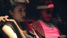 Pelussje 'The Rise' music video