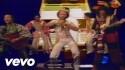 Earth, Wind & Fire 'Let Me Talk' Music Video
