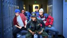 Jawan Harris 'Keisha' music video