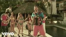 Calibre 50 'La Gripa' music video