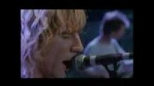 Status Quo 'Marguerita Time' music video