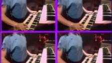 Deep Purple 'Nobody's Home' music video