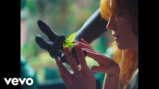 Florence + The Machine 'Hunger' music video
