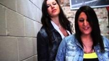 Straight Jacket Ladies 'No Stress' music video