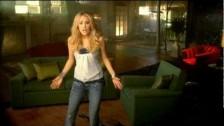 Carrie Underwood 'Jesus, Take The Wheel' music video