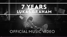 Lukas Graham '7 Years' music video